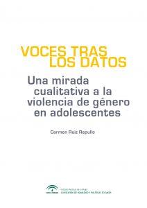 VOCES TRAS LOS DATOS - VG adolescentes