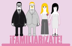 FAMILIARIZATE