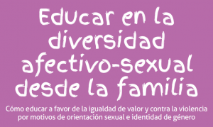 diversidad sexual CEAPA