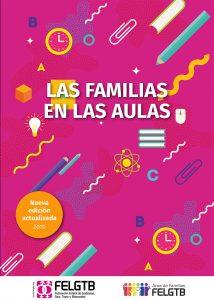 lasfamiliasenlasaulas-FELGBT
